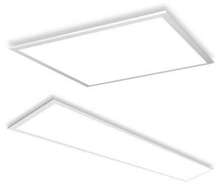 LED - PANEL / HIMLINGSPLATER
